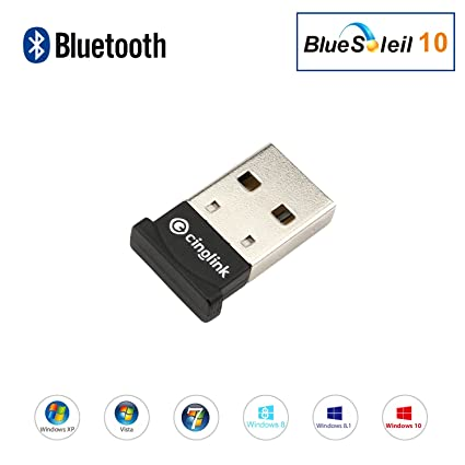BLUESOLEIL USB BLUETOOTH DONGLE TREIBER WINDOWS 7