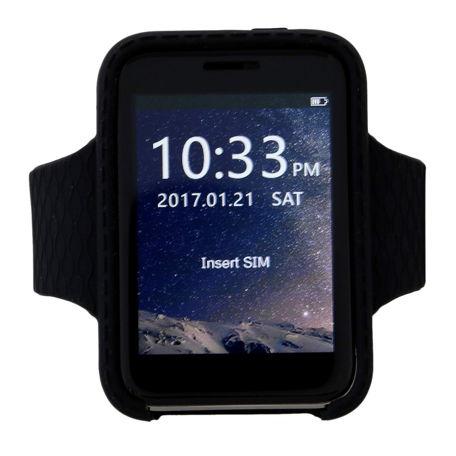 LNSB3PW4 Smartwatches Smart Watch Support Sim TF Tarjeta ...