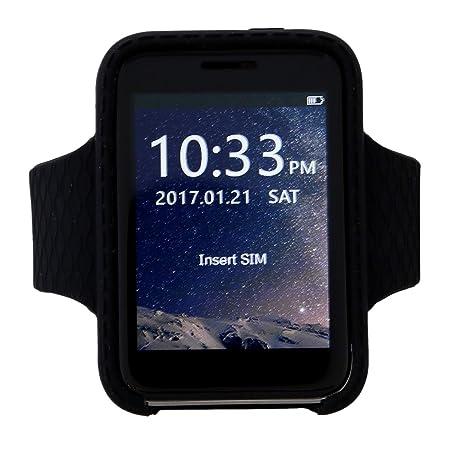 Reloj Inteligente Smart Watch Support Sim TF Tarjeta Grabadora de ...