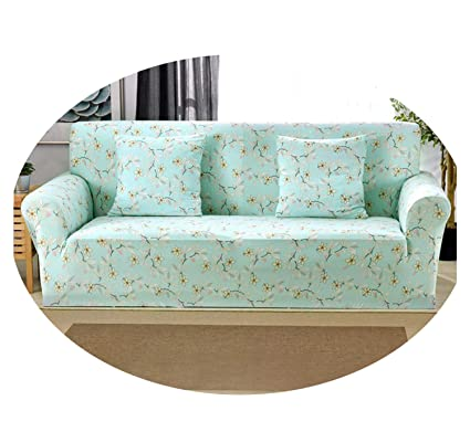 Enjoyable Amazon Com Artist Yellow Sofa Cover Elastic Sofa Slipcover Short Links Chair Design For Home Short Linksinfo