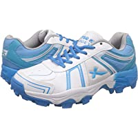 KD Vector X Cricket Shoes Rubber Spike Target Hockey Sports Studs Indoor Out Door Trek Shoes