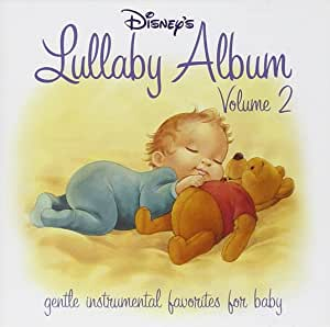 Disney: Lullaby Album Vol.2 / Various