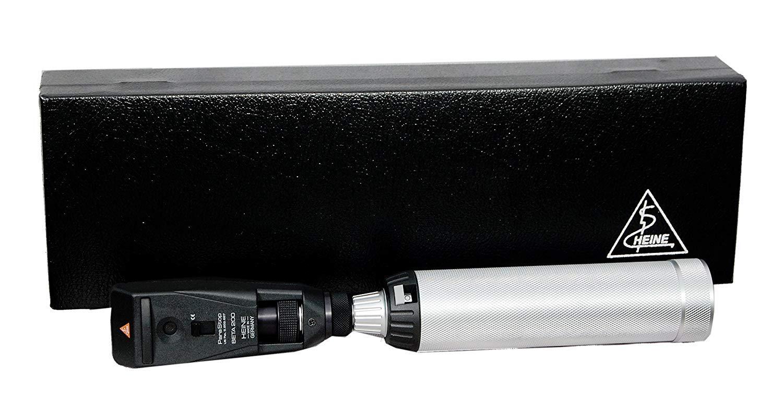 elegant shoes newest super quality EROSE Heine Beta 200 Streak Retinoscope Large Handle: Amazon ...