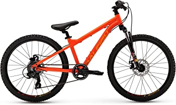 Raleigh New 2017 Raleigh Tokul 24 Complete Mountain Bike