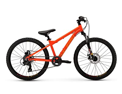 Raleigh Tokul 24 Kids Mountain Bike for Boys