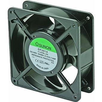 Williams FAN095 - Motor de ventilador de evaporador: Amazon.es ...