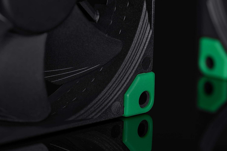16-Pack, Green Noctua NA-SAVP5 chromax.Green Anti-Vibration Pads for 92mm /& 80mm Noctua Fans