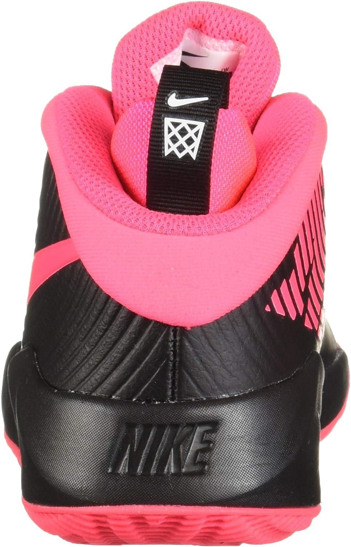 Gs Sneaker Nike Kids Team Hustle D 9