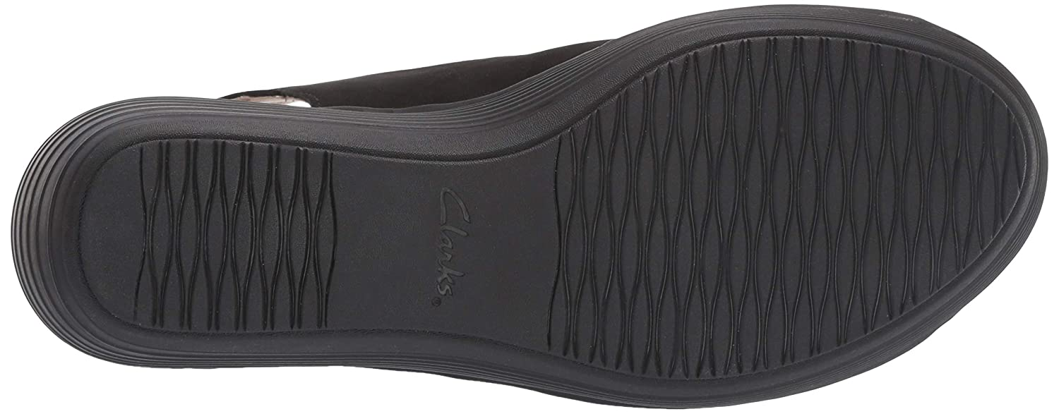 Clarks Reedly Shaina Womens Wedge Sandal