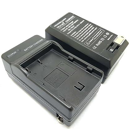 Cargador de batería para MH-18A Nikon EN-EL3e EN-EL3a D50 D70S D80 D90 D200 D300 D700