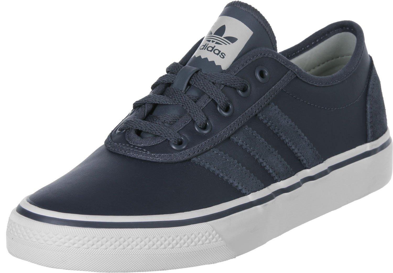 Adidas Adi-Ease Schuhe 11,5 utility blue/clear brown