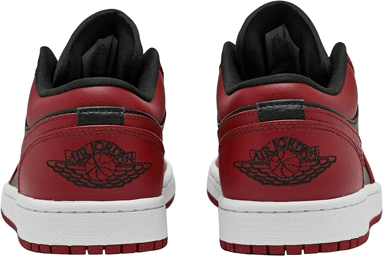 Air Jordan 1 Low 'Reverse Bred'