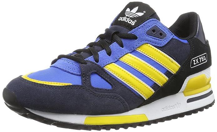 3 opinioni per adidas Zx 750, Sneaker Unisex-Adulto