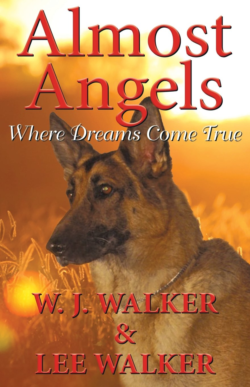 Almost Angels: Where Dreams Come True pdf