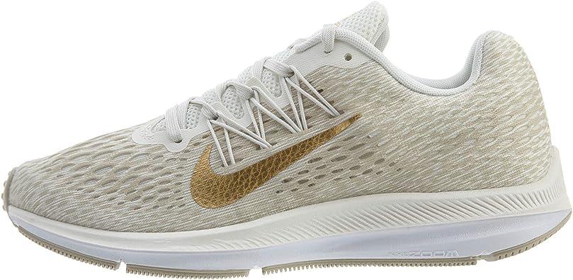 Síguenos parcialidad Inflar  NIKE Wmns Zoom Winflo 5, Zapatillas de Running Mujer: Amazon.es: Zapatos y  complementos