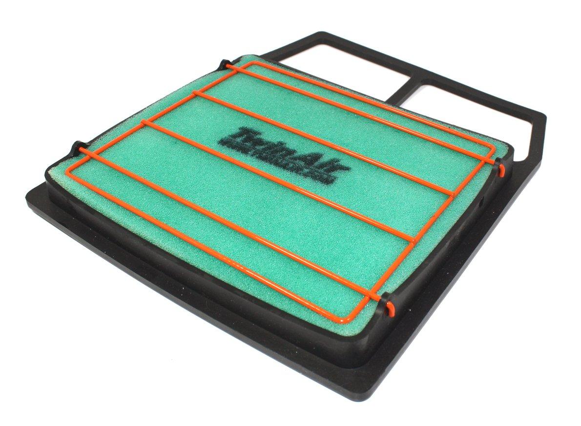 Amazon.com: Twin Air 156063p Dual Foam Air Filter: Automotive