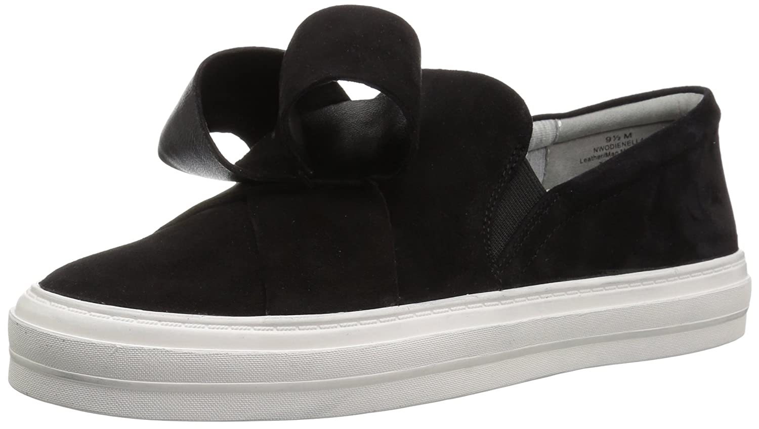 Nine West Damen Odinella Slip On Turnschuhe