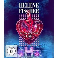 Helene Fischer Live – Die Stadion-Tour [Blu-ray]