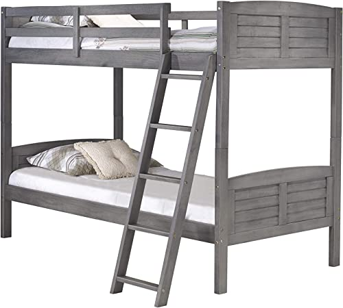DONCO Kids Louver Bunk Bed