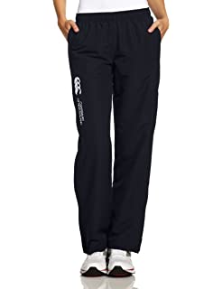 c725694d542 Canterbury Donna Tapered Poly Knit Pants  Amazon.co.uk  Sports ...