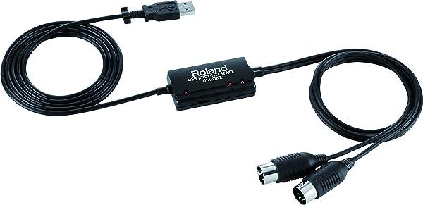 Roland MIDI Cable UM-ONE-MK2