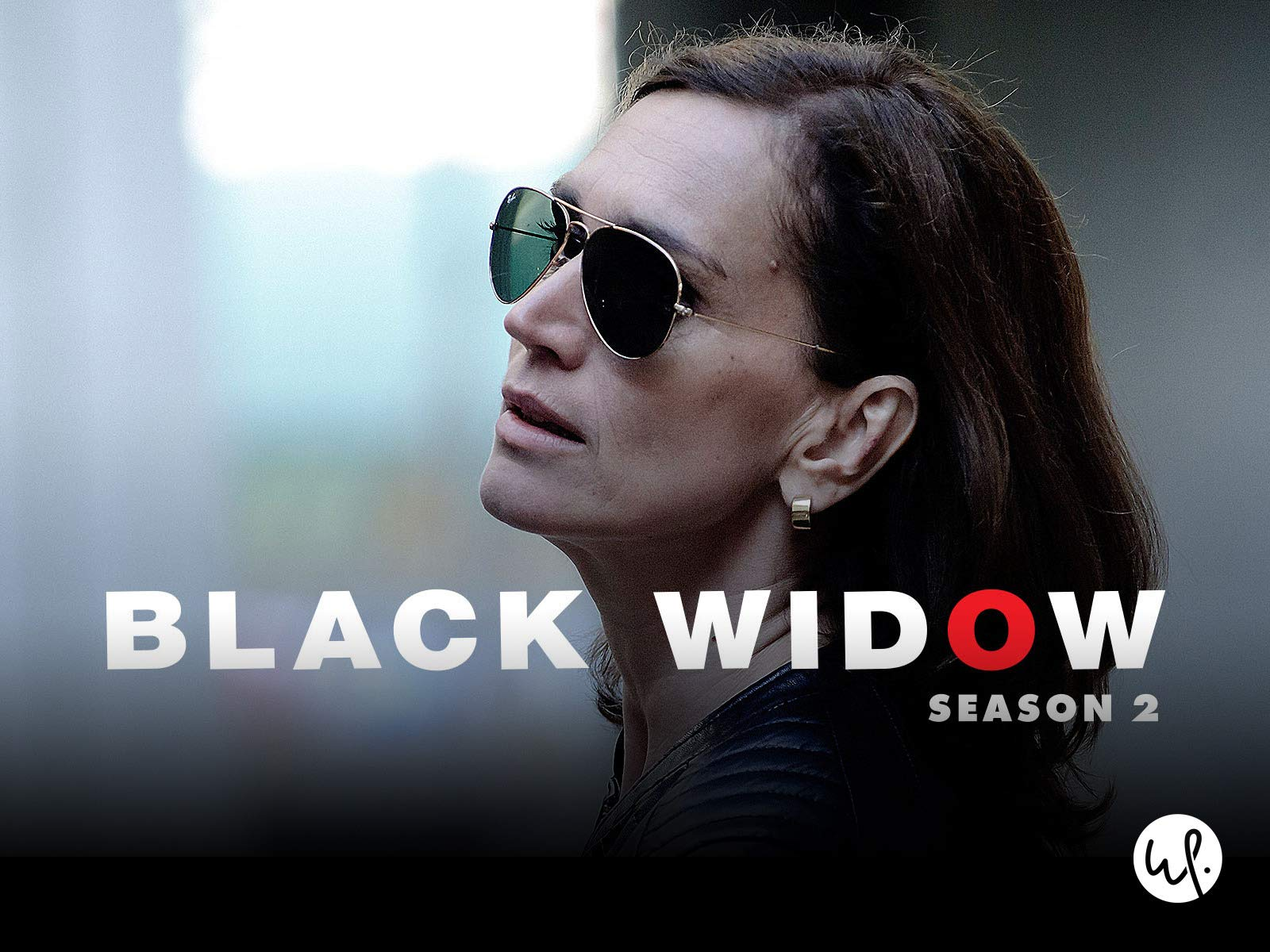 Watch Black Widow Season 3 Prime Video