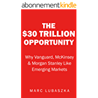 $30 Trillion Opportunity : Why Vanguard, McKinsey & Morgan Stanley Like Emerging Markets (English Edition)
