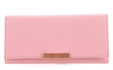 6c102879937 Image Unavailable. Image not available for. Colour: Ted Baker Devyn Wallet  Rose