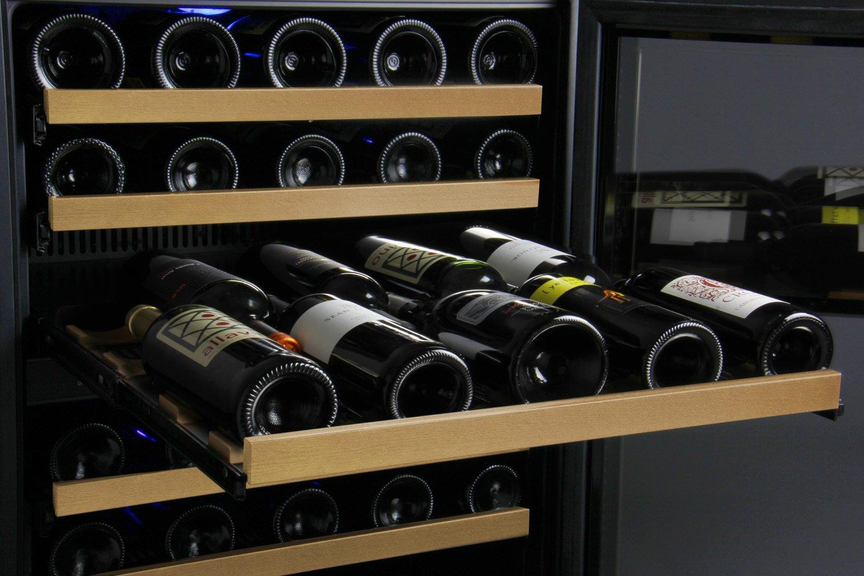 Allavino VSWR56-1BWRN Wine Refrigerator by Allavino