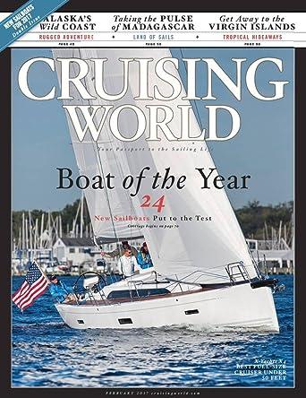 Cruising World February 1, 2017 issue