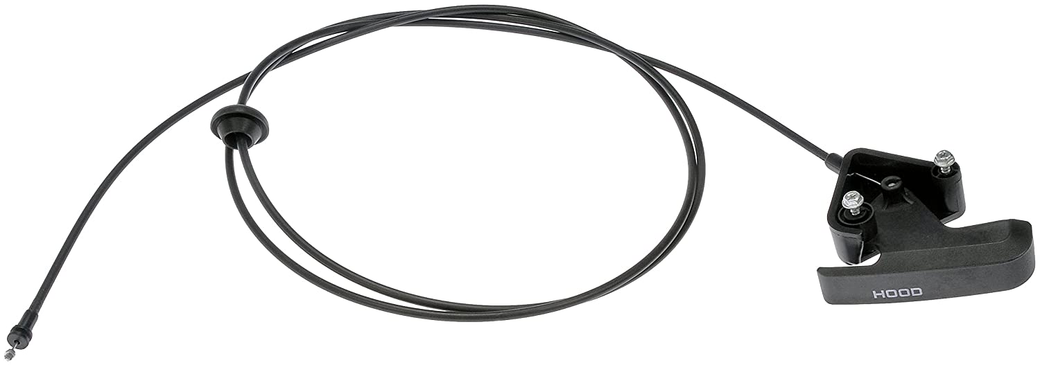 Dorman OE Solutions 912-201 Hood Release Cable With Handle