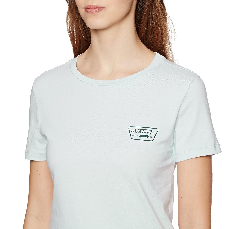 Furgonetas Mujeres De La Camiseta De tnaltgI7iX