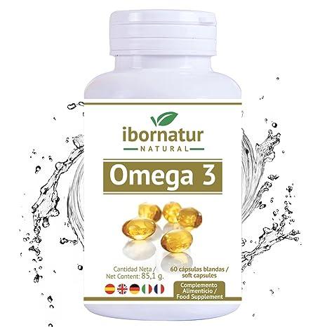 el aceite de omega 3 sirve para adelgazar