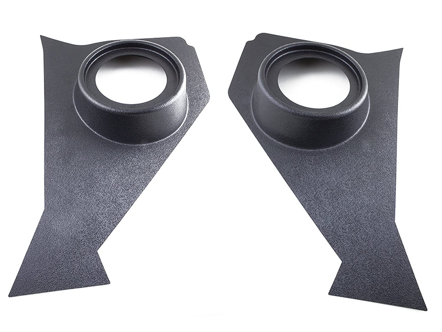 RetroSound KP-C03-1957-62 Replacement Kick Panel (for Chevy with S-62 6.5' Speakers)