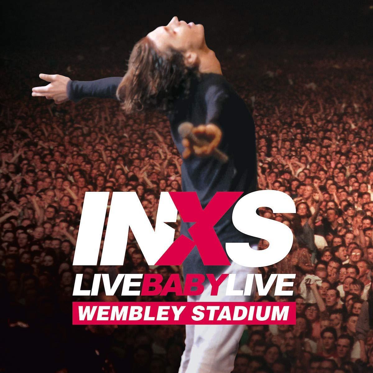 Live Baby Live: INXS: Amazon.es: Música