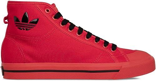 adidas original rouge homme