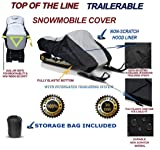 Super Quality Trailerable Snowmobile Sled Cover