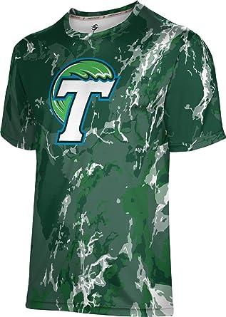 ProSphere Wright State University Boys Performance T-Shirt Gradient