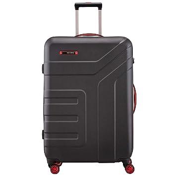 Koffer, Taschen & Accessoires Reisen Travelite Vector 4-rad Trolley L 77 Cm