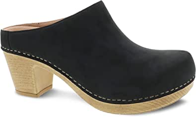 Dansko Women's Abbie Slip On Heel