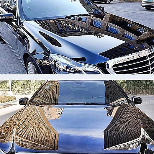 Godya Automotive Coating Spray Nano Coating Agent Decontamination Glazing for Car, 300 ml: Amazon.es: Hogar