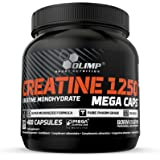 OLIMP SPORT NUTRITION Creatine 1250 Mega Caps 400 caps