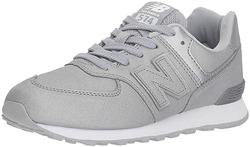 Zapatilla NEW BALANCE PC574 para NiãO: Amazon.es: Zapatos y complementos