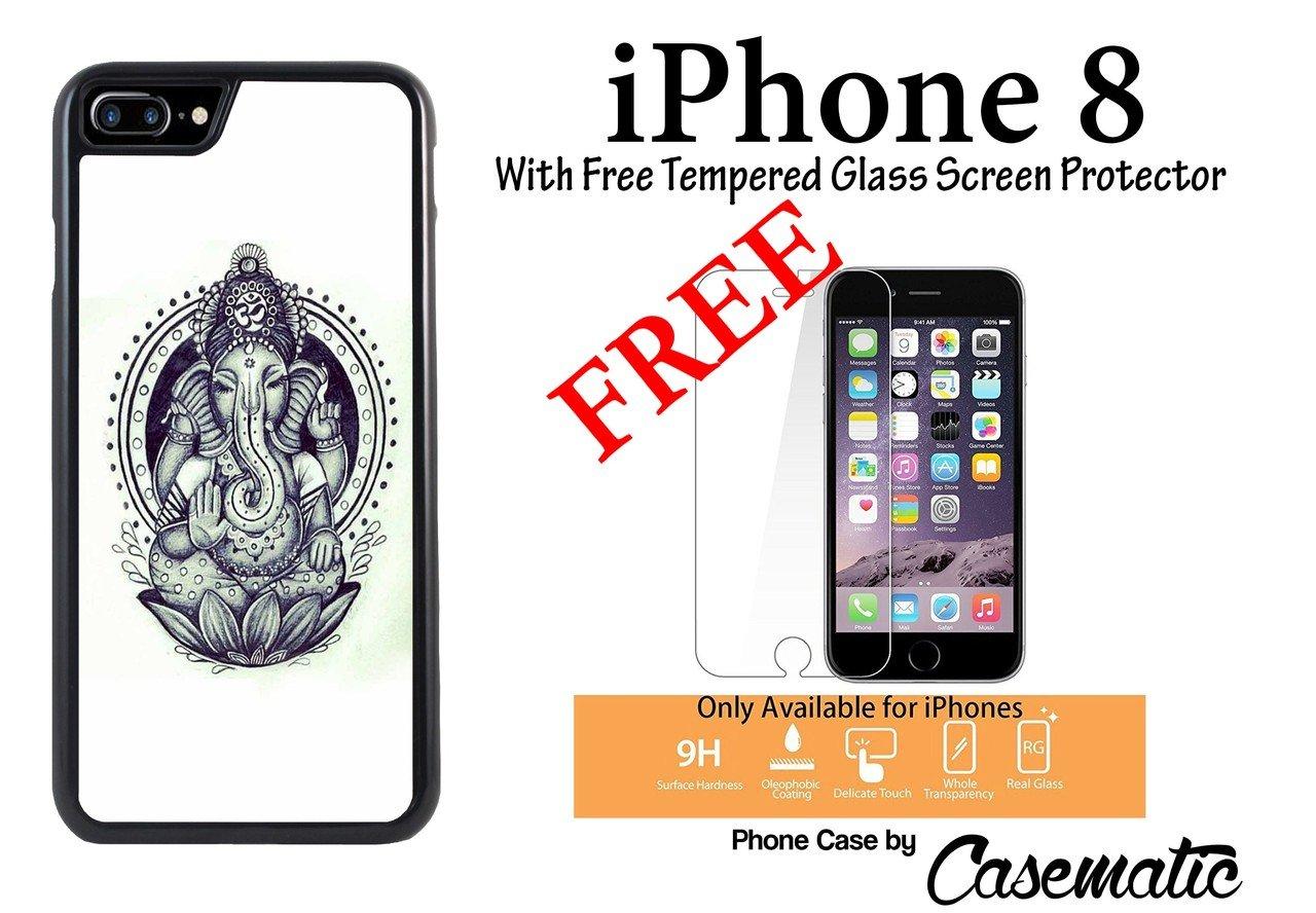 iphone 8 case ganesh