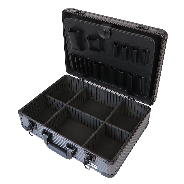 Sealey AP610 Heavy-Duty Aluminium Tool Case