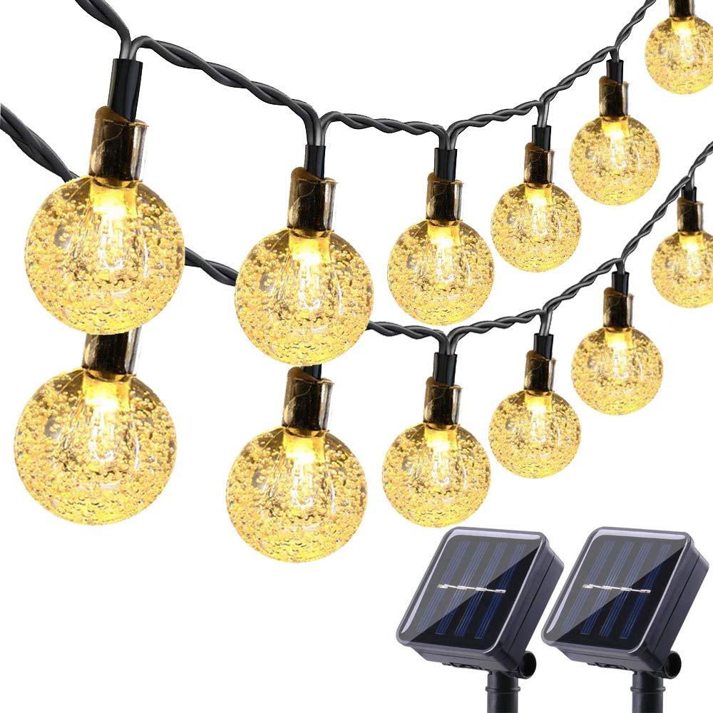 Best LED RV Awning String Lights of 2020 - Set The Mood or ...