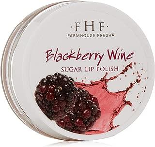 product image for FarmHouse Fresh Blackberry Wine Lip Polish