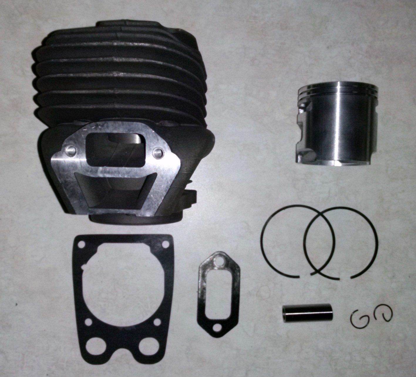 Partner Husqvarna Cylinder Piston Rings K750 K760 Cut Off Concrete Chop Saw 51MM Replaces 506386171
