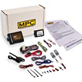 MPC Complete Remote Start Kit with Keyless Entry For 1999-2003 Ford F-150 - Includes Bypass and (2) 4 Button Remotes