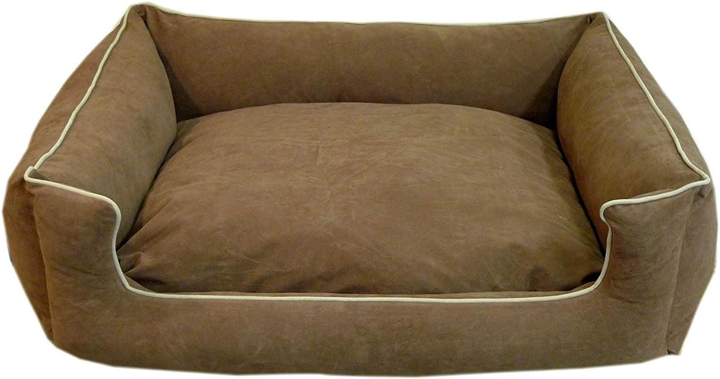 Carolina Pet Kuddle Lounge Couch Dog Bed